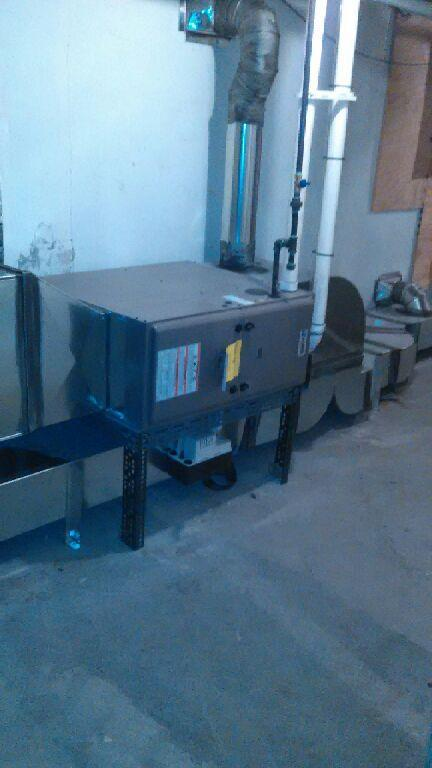 Markham Illinois 187 Hvac Contractors Heating Cooling
